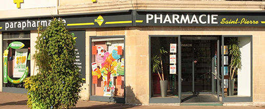 Pharmacie Saint Pierre, Gradignan