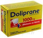 DOLIPRANE 1000 mg, poudre pour solution buvable en sachet-dose à Gradignan