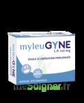 MYLEUGYNE L.P. 150 mg, ovule à libération prolongée à Gradignan