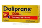 DOLIPRANE 1000 mg, gélule à Gradignan