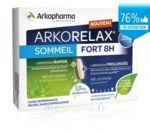 Acheter Arkorelax Sommeil Fort 8H Comprimés B/15 à Gradignan