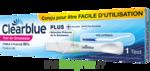 Clearblue PLUS, test de grossesse à Gradignan