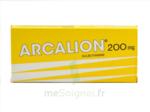 ARCALION 200 mg, comprimé enrobé à Gradignan