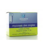 AMOROLFINE BIOGARAN CONSEIL 5 %, vernis à ongles médicamenteux à Gradignan