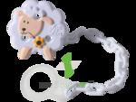 Clip chaînette «Mouton»  à Gradignan