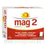 MAG 2, poudre pour solution buvable en sachet à Gradignan