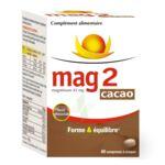 MAG 2 CACAO, fl 60 à Gradignan