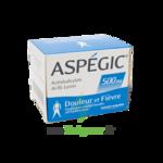 ASPEGIC 500 mg, poudre pour solution buvable en sachet-dose à Gradignan