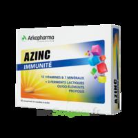 Azinc Immunité Tri Couches Comprimés B/30 à Gradignan