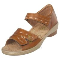 Chaussure de confort femme CHUT AD 2022 - Marron T41 à Gradignan