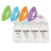 Lot De Téterelle Kit Expression Kolor - 26mm Vert - Small à Gradignan