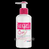 Saugella Girl Savon Liquide Hygiène Intime Fl Pompe/200ml à Gradignan