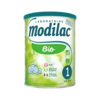 Modilac Bio 1 Lait En Poudre B/800g à Gradignan