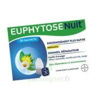 Euphytosenuit Tisane 20 Sachets à Gradignan
