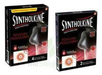 SYNTHOLKINE PATCH PETIT FORMAT, bt 4 à Gradignan