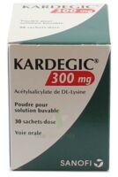 Kardegic 300 Mg, Poudre Pour Solution Buvable En Sachet à Gradignan
