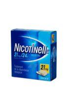 NICOTINELL TTS 21 mg/24 h, dispositif transdermique B/28 à Gradignan