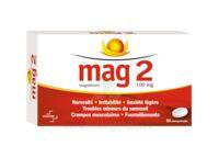 MAG 2 100 mg Comprimés B/60 à Gradignan