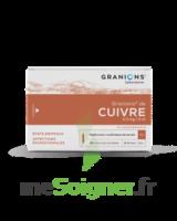 Granions De Cuivre 0,3 Mg/2 Ml S Buv 30amp/2ml à Gradignan