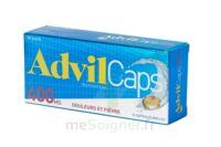 Advilcaps 400 Mg Caps Molle Plaq/14 à Gradignan