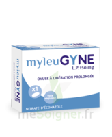 Myleugyne L.p. 150 Mg, Ovule à Libération Prolongée Plq/2 à Gradignan