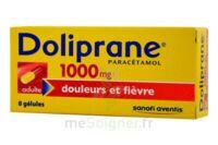 DOLIPRANE 1000 mg Gélules Plq/8 à Gradignan