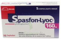 SPASFON LYOC 160 mg, lyophilisat oral à Gradignan