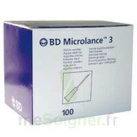 BD MICROLANCE 3 à Gradignan