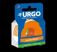 Urgoplastic Sparadraps Discret 5m X 2,5cm à Gradignan