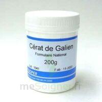 CERAT DE GALIEN COOPER, pot 200 g à Gradignan