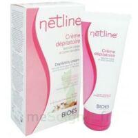 Netline Creme Depilatoire Visage Zones Sensibles, Tube 75 Ml à Gradignan