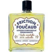 Foucaud Lotion friction revitalisante corps Fl verre/100ml vintage à Gradignan