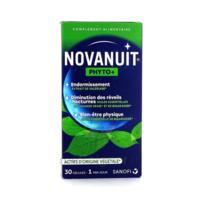 Novanuit Phyto+ Comprimés B/30 à Gradignan