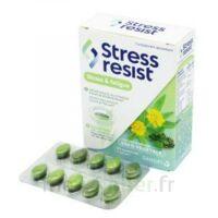 Stress Resist Comprimés Stress & Fatigue B/30 à Gradignan