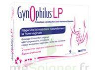GYNOPHILUS LP COMPRIMES VAGINAUX, bt 2 à Gradignan