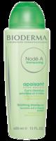 Node A Shampooing Crème Apaisant Cuir Chevelu Sensible Irrité Fl/400ml à Gradignan