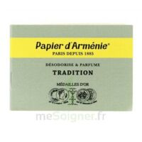 Papier D'arménie Traditionnel Feuille Triple à Gradignan