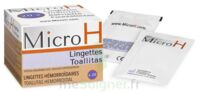 Lingettes anti-hémorroïdes à Gradignan