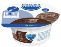 Fresubin 2kcal Crème sans lactose Nutriment chocolat 4 Pots/200g à Gradignan