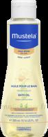 Mustela Huile pour le bain cold cream 300ml à Gradignan