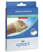 PROTECTION HALLUX VALGUS EPITACT A L'EPITHELIUM 26 TAILLE M à Gradignan