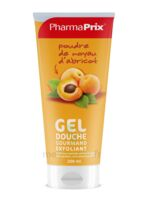 Gel douche gourmand exfoliant Abricot  à Gradignan