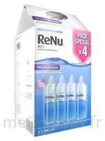 Renu Mps Pack Observance 4x360 Ml à Gradignan
