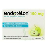 Endotelon 150 Mg, Comprimé Enrobé Gastro-résistant à Gradignan