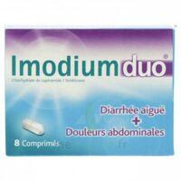 Imodiumduo, Comprimé à Gradignan