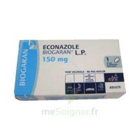 ECONAZOLE BIOGARAN L.P. 150 mg, ovule à libération prolongée à Gradignan