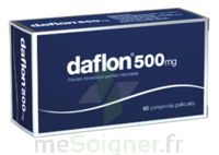 DAFLON 500 mg, comprimé Plq/60 à Gradignan