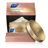Phytoelixir Masque Nutrition Intense 200 Ml à Gradignan