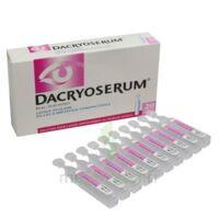DACRYOSERUM SOL OPHT DOS5ML 20 à Gradignan