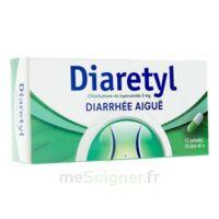 DIARETYL 2 mg, gélule à Gradignan